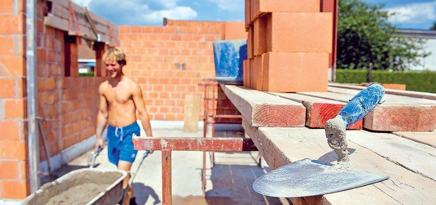 Prečo stavať rodinný dom s DOMY VITOVIČ? | Na kľúč či svojpomocne?