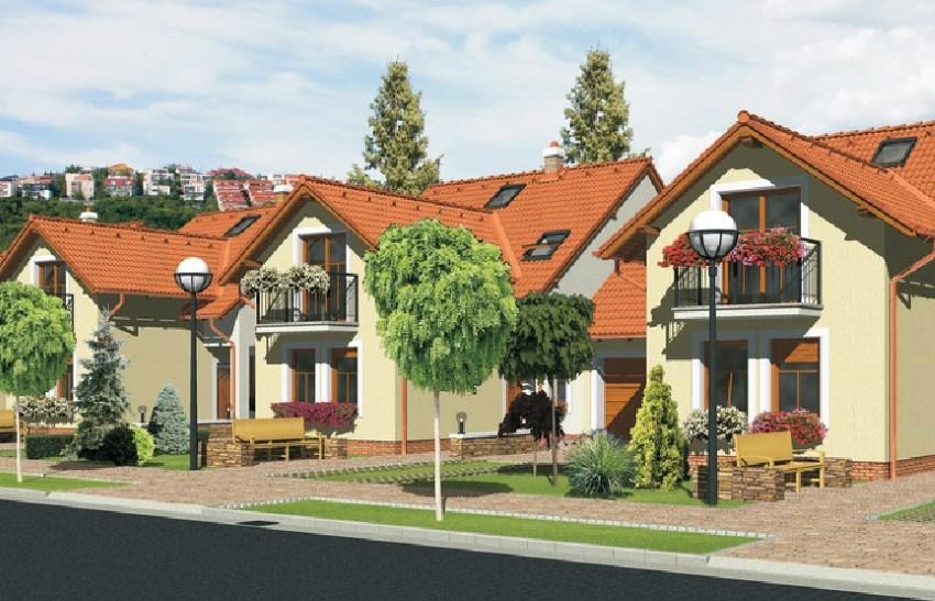 Staviame moderné rodinné domy Vitovič - od návrhu až po kolaudáciu