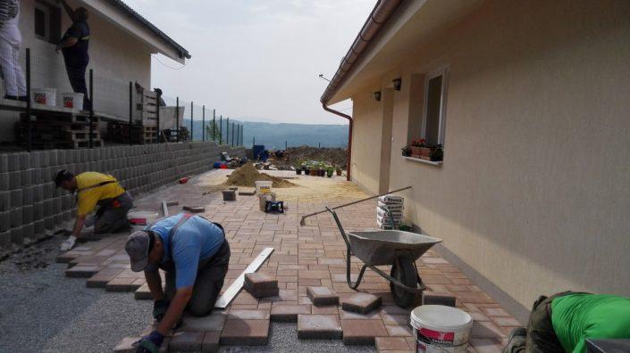 Komplexné stavebné práce, stavby na kľúč | Prešov, Košice, Poprad